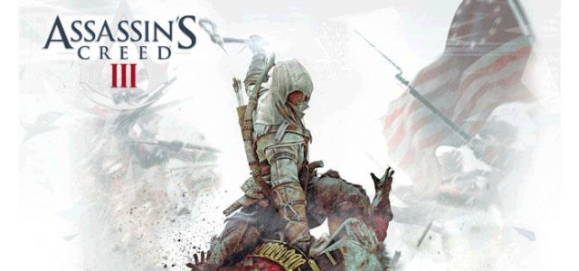 Assassin's Creed III Threshold Promotion